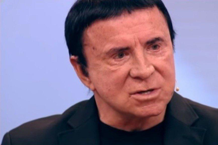 Анатолий Кашпировский признал что экстрасенсов не существует