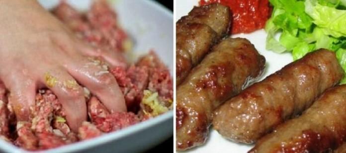 Рецепт необыкновенных турецк…