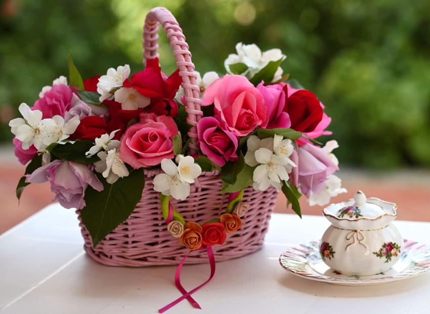 10 СПОСОБОВ обмана при покупке цветов