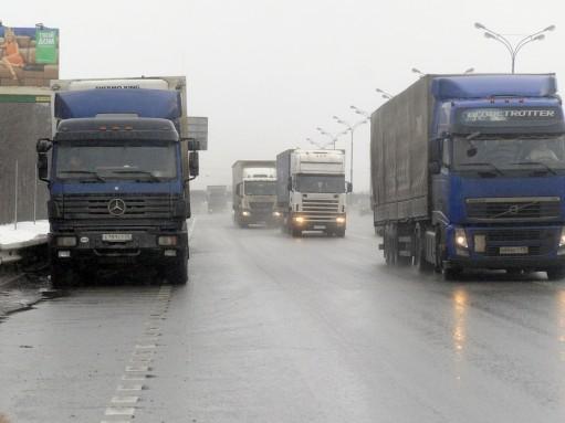 Одобрены штрафы за шум при разгрузке транспорта ночью