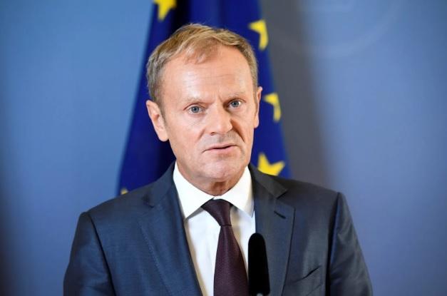 Туск: Европа никогда не приз…