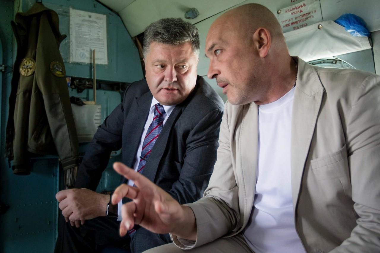 Всей Украине приготовится! Олигархи заговорили о необходимости диктатуры…