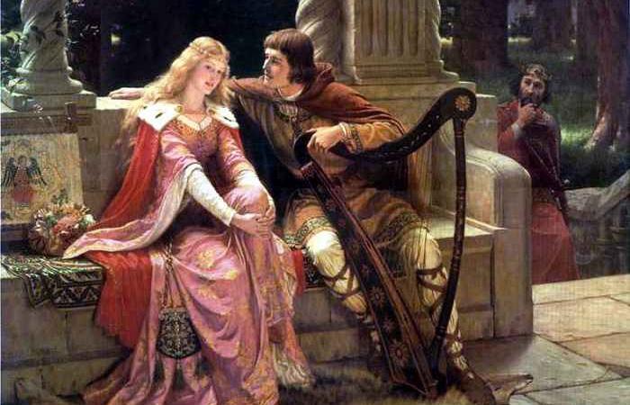 Букет в крови, сто ночей у порога, ров со львами: На что шли ради любви иные мужчины.