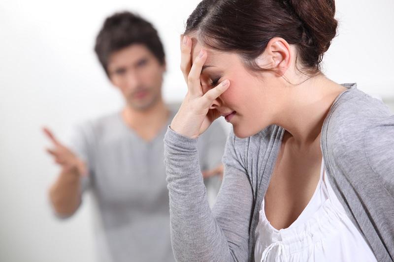 муж и жена отношения