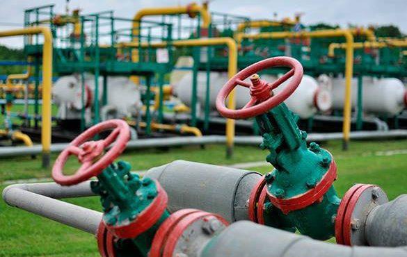 Украина попала в газовый тупик