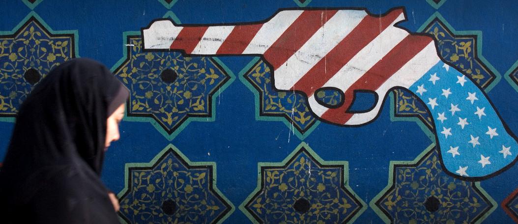 Под санкциями США: 40 лет назад Иран стал врагом американцев