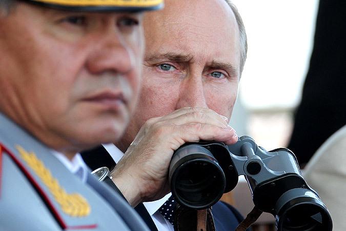 Зачем Путину переговоры с азиатскими лидерами на фоне учений «Восток-2018»?
