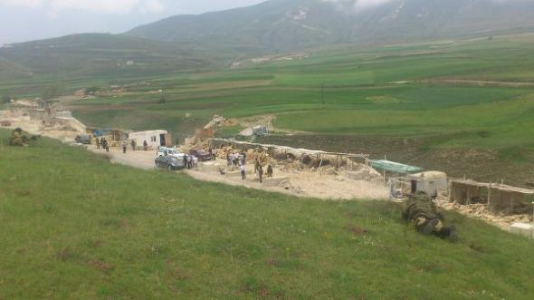 Дагестанские пленники