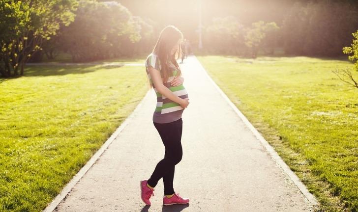 Веселая история о странных пристрастиях беременной жены… От увиденного у мужа был шок!