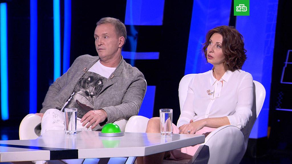 У Виктора Рыбина и Натальи Сенчуковой онкология
