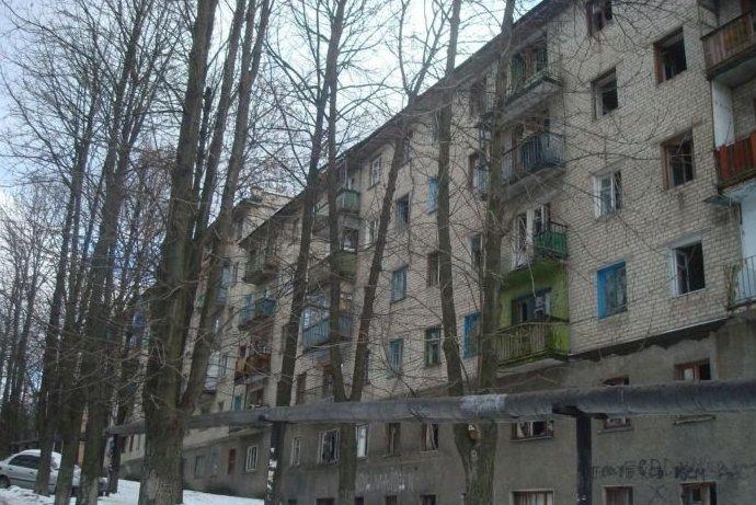 Днепр (бывший Днепропетровск) города, города украины, нищета, обратная сторона, разруха, трущобы, украина