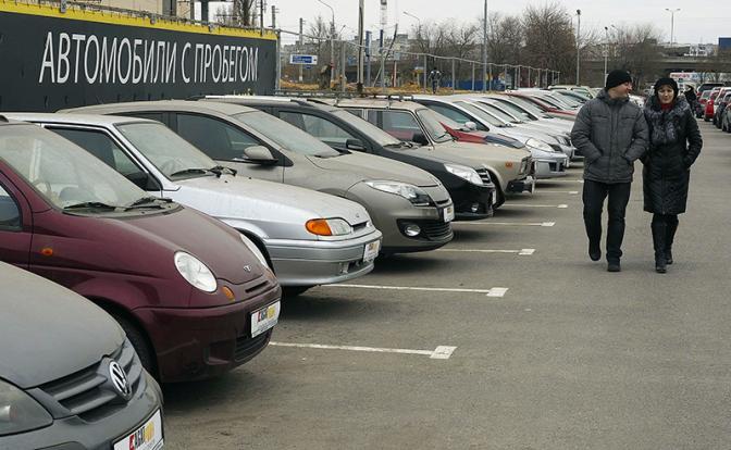 """Покупка машины """"второй свежести"""" : На что смотреть в первую очередь"""