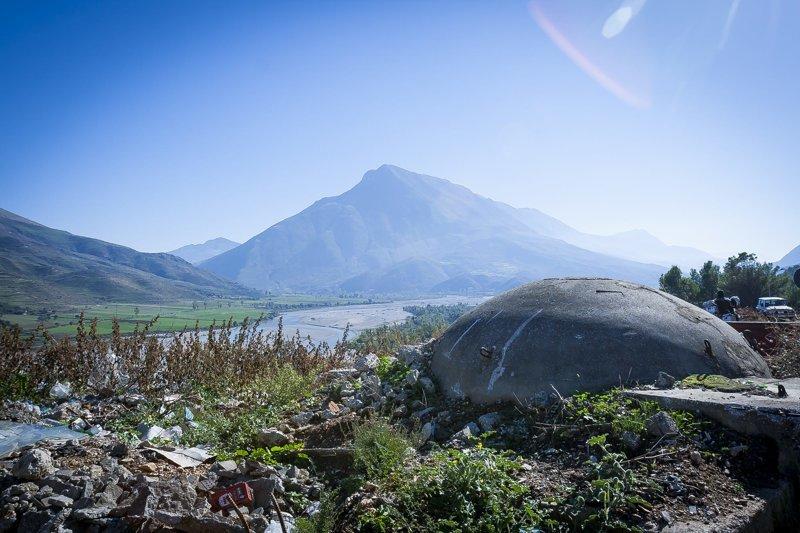 Албания: самая готовая к апокалипсису страна в мире