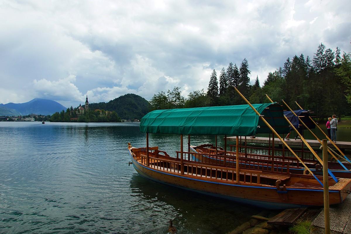 Путешествие в лучшее место для тех, кто обожает тишину и спокойствие
