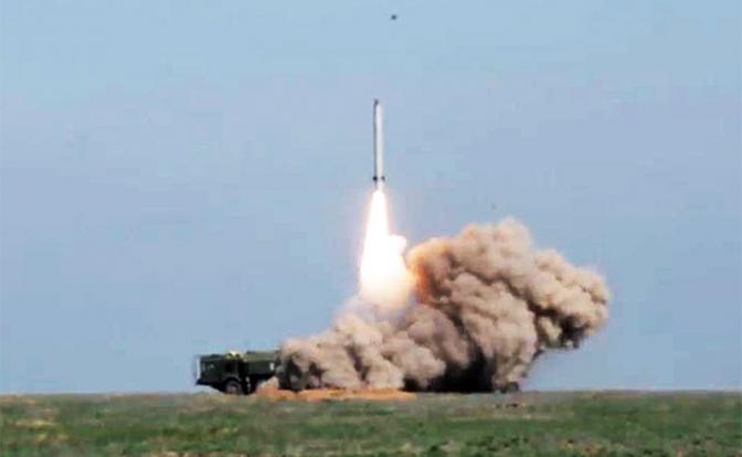 Без ракет: США хотят ужать весь ядерный потенциал России