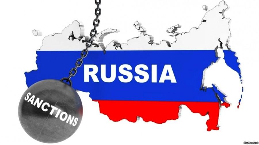 Украина требует от Запада ввести санкции против российских портов в Черном море