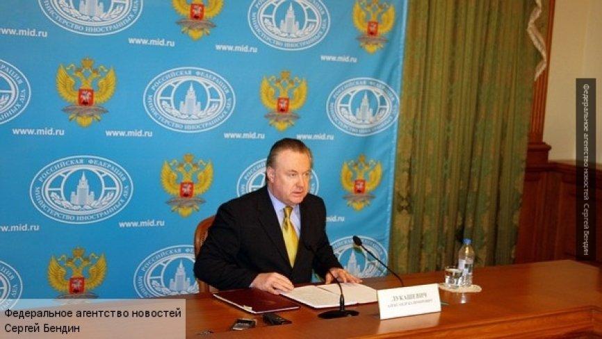 Постпред России при ОБСЕ призвал мировое сообщество бороться с героизацией всех форм нацизма