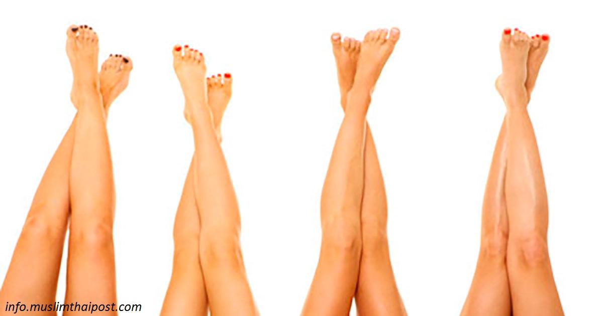 5 упражнений для ног, чтобы облегчить боль в спине, бедрах и коленях