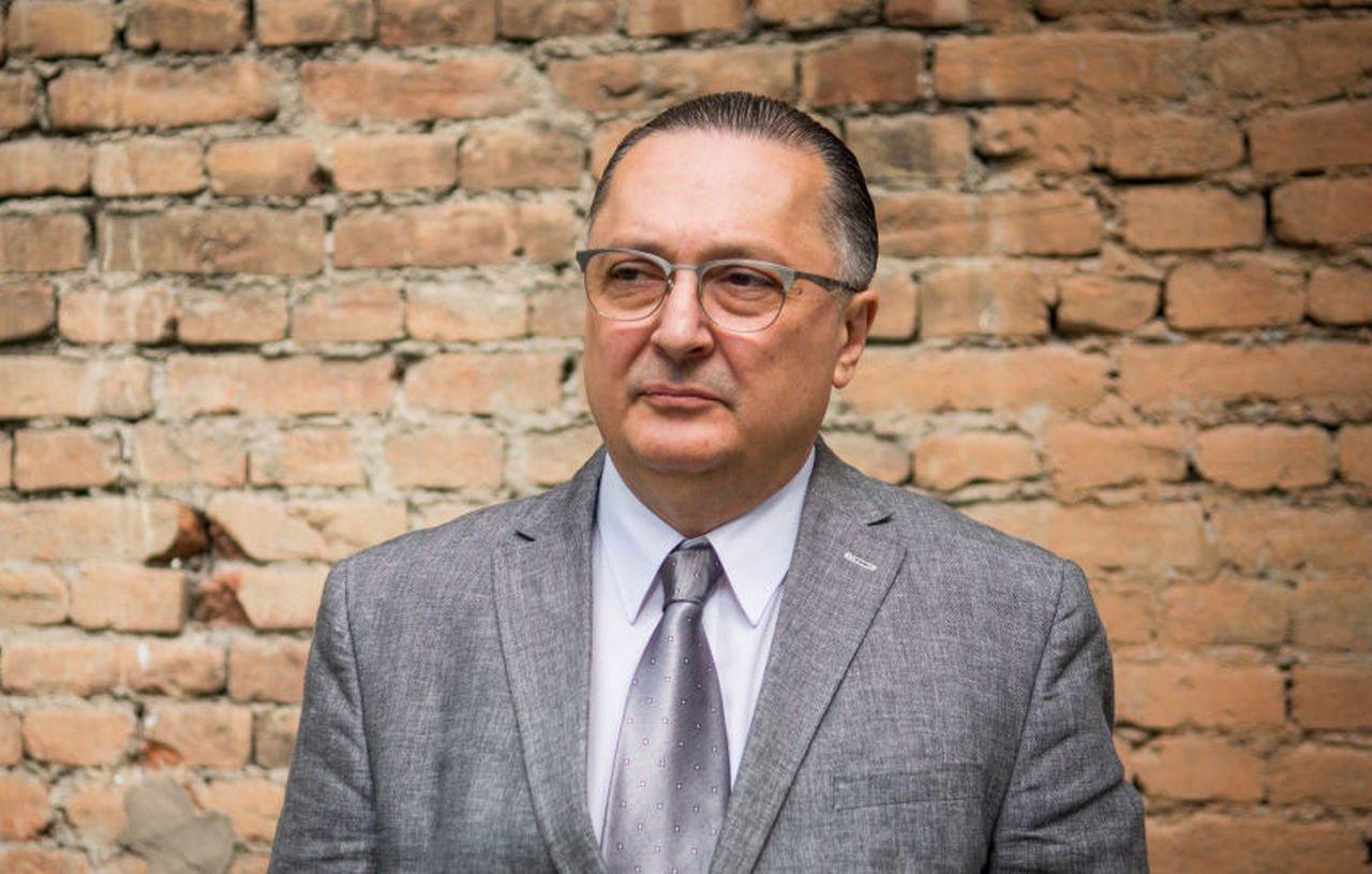 Арно Хидирбегишвили: Боже, спаси Америку!