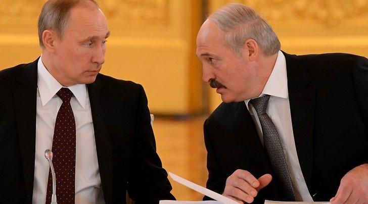 Россия может предоставить Белоруссии кредит на $1 млрд