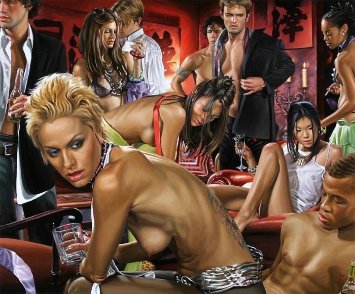 zhenskaya-vecherinka-erotika
