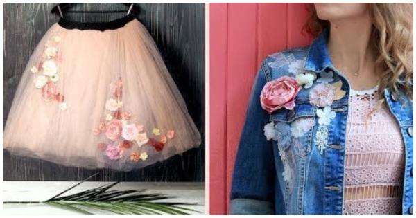 Стильные и креативные идеи переделки одежды
