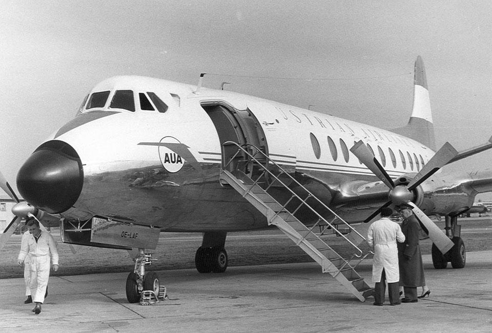 Vickers_Viscount_-_8967302679