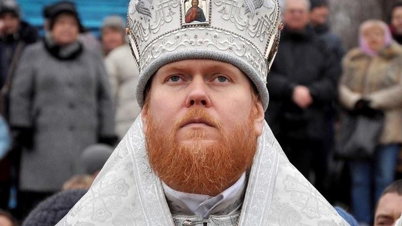 В УПЦ КП добавили в титул предстоятеля Киево-Печерскую лавру