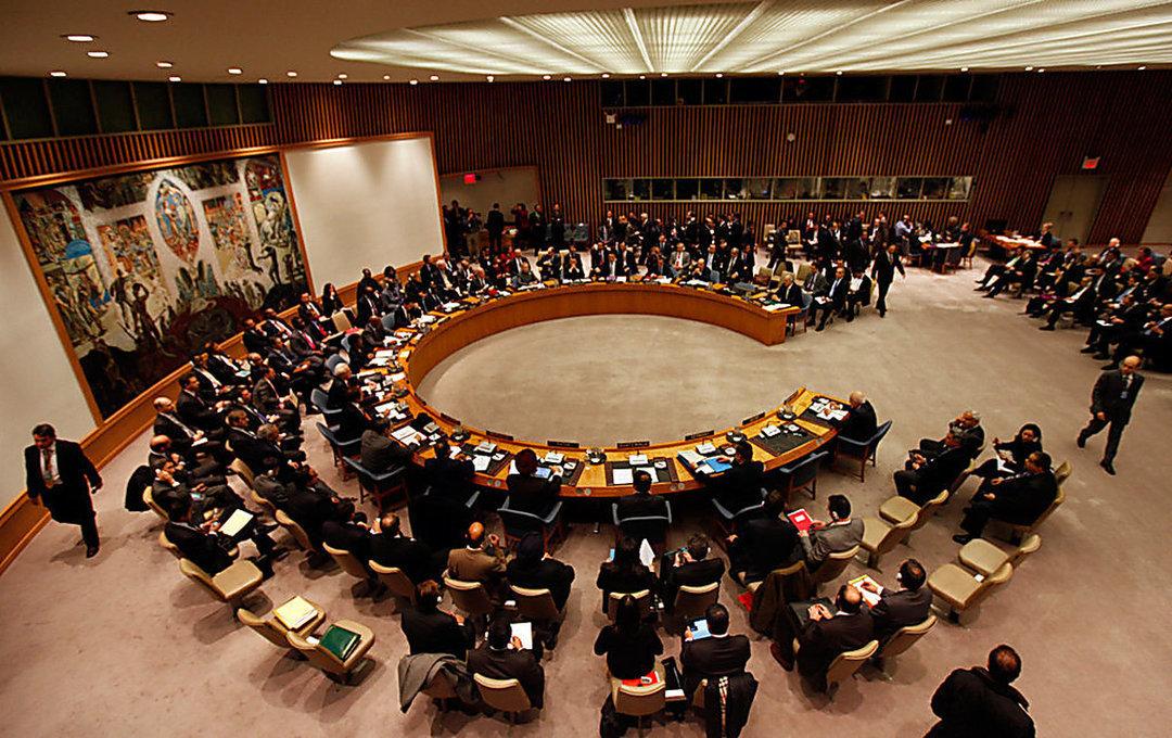 ОБСЕ не согласна с Украиной в отношении «российской агрессии»