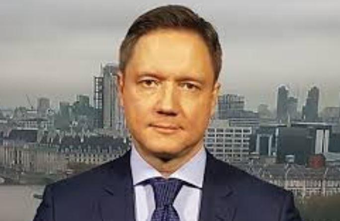 Беглый олигарх Капчук обрати…