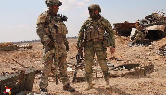 Разведка США: «НАТО отстает от России, русские научились воевать без потерь»