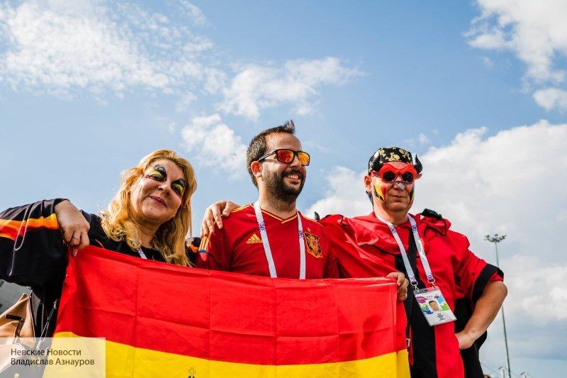 «Гвоздь в гробу ведущих СМИ»: немецкий журналист об успехе России на ЧМ-2018