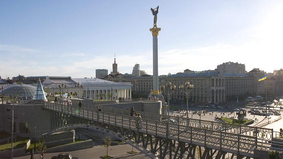 Киев выразил протест Варшаве из-за нового дизайна польских паспортов