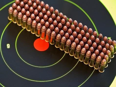 Споры об оружии становятся все ожесточеннее