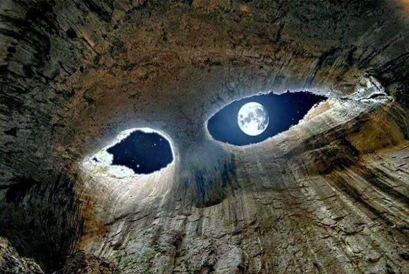 """2. Пещера """"Проходна"""" болгария, достопримечательности, курорты, памятка туристу, путешествия, туризм"""