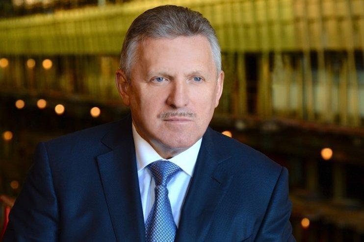 СМИ: бывший губернатор Хабаровского края Шпорт назначил себе пенсию в 2 млн рублей