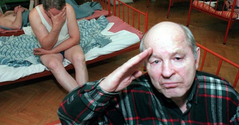 Вытрезвительный Ренессанс: в России возрождают некогда утраченный институт заботы о пьяных