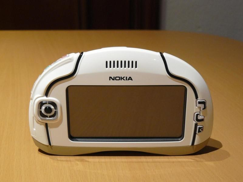 Nokia 7700 нокиа, ностальгия, смартфоны, странные телефоны, телефоны