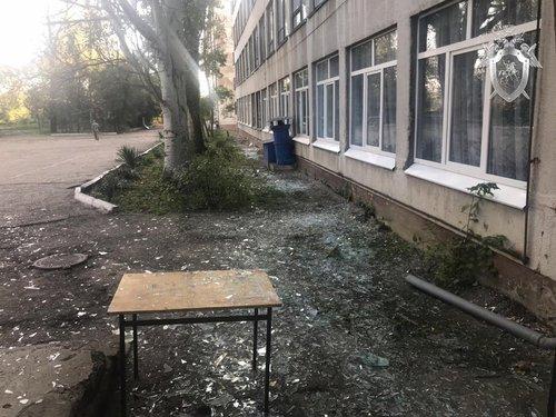 """Следователи считают, что """"керченский стрелок"""" готовил бойню полтора года"""