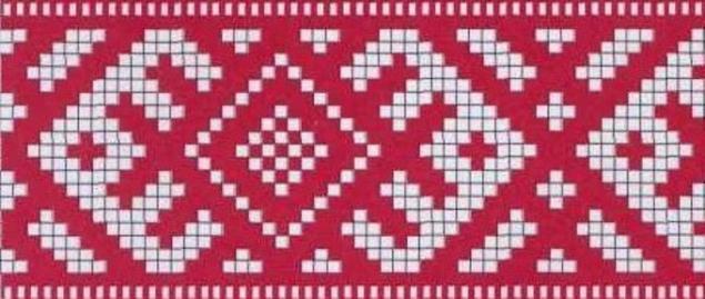 ткачество на бердо