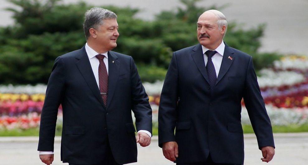 Порвет ли Минск-миротворец с Киевом – «реинтегратором» Донбасса?