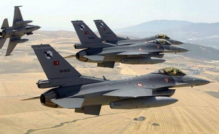 Сирия: Россия нанесла асимметричный удар по США