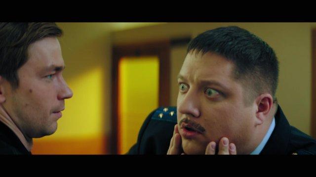 Полицейский с Рублёвки, 3 сезон, 12 серия (14.03.2019)