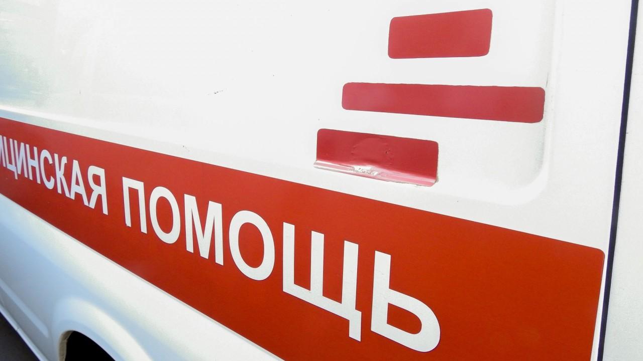Пять машин столкнулись в Хабаровске по вине автобуса