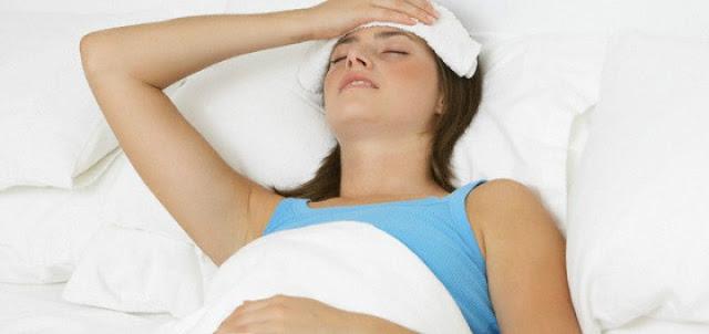 Как использовать солевую повязку при конкретных болезнях?