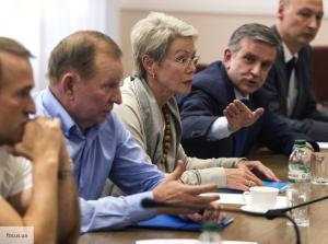 Даже Кучма в шоке: Схаменіться! Европа поставила Украину на колени - мы разваливаемся