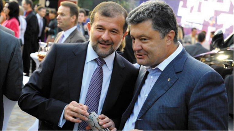 Балога призвал «бороться за людей Донбасса» — территории никуда не денутся