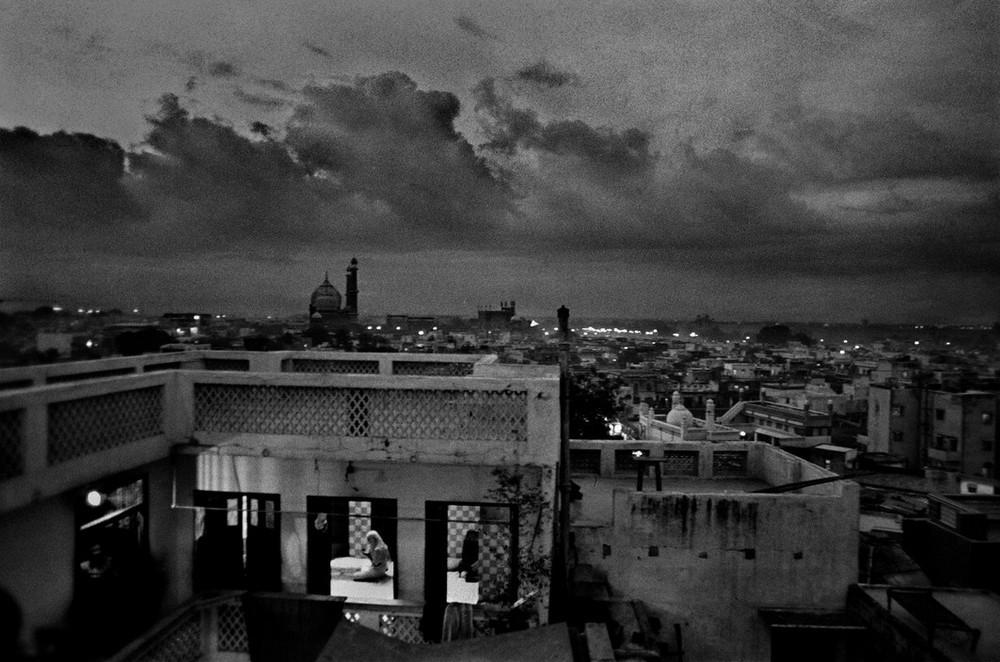 Изумляющая Индия в объективе легендарного Рагху Рая 37