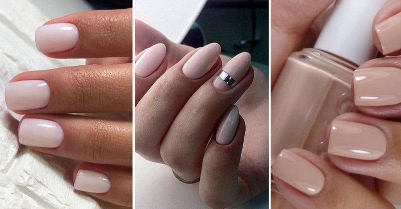 9 примеров, как выглядят ногти настоящей леди