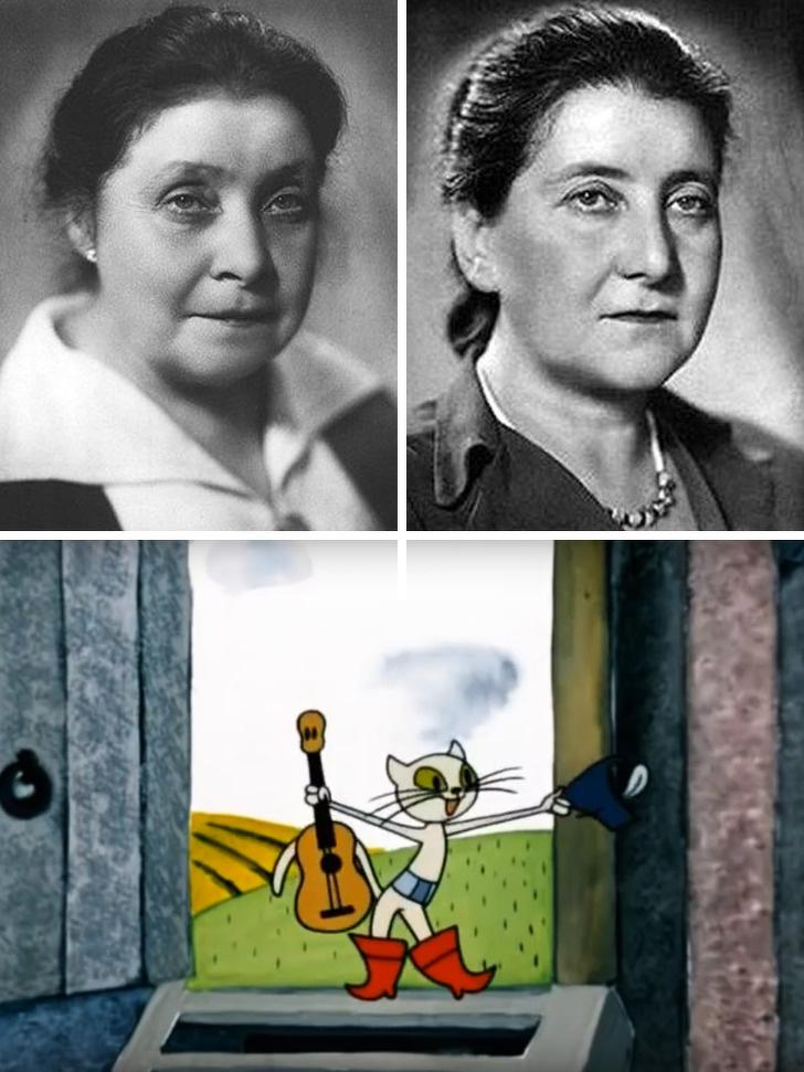 8 гениальных женщин, без кот…